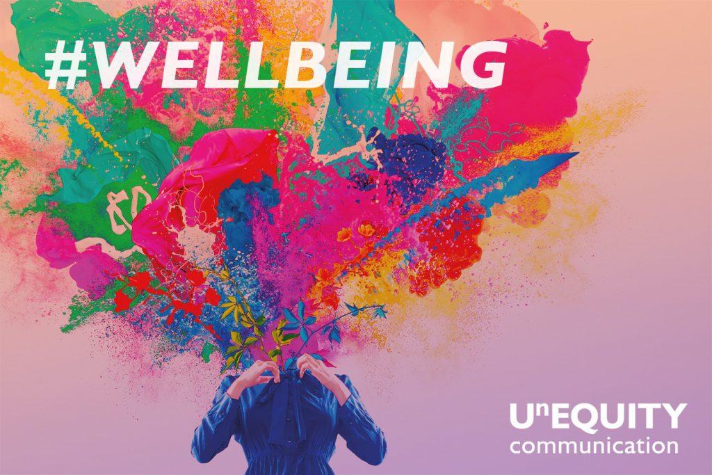Wellbeing zum World Mental Health Day 2019